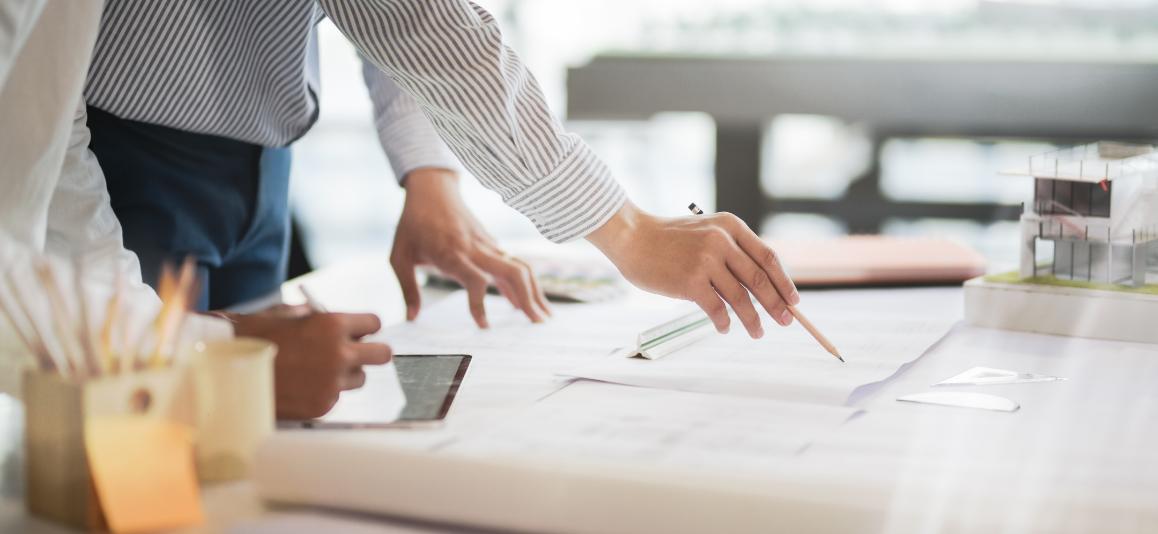 Programmare un piano di investimento grazie a unarchitettura di finanza agevolata. Scopri quali a quali contributi e agevolazioni può accedere la tua attività.
