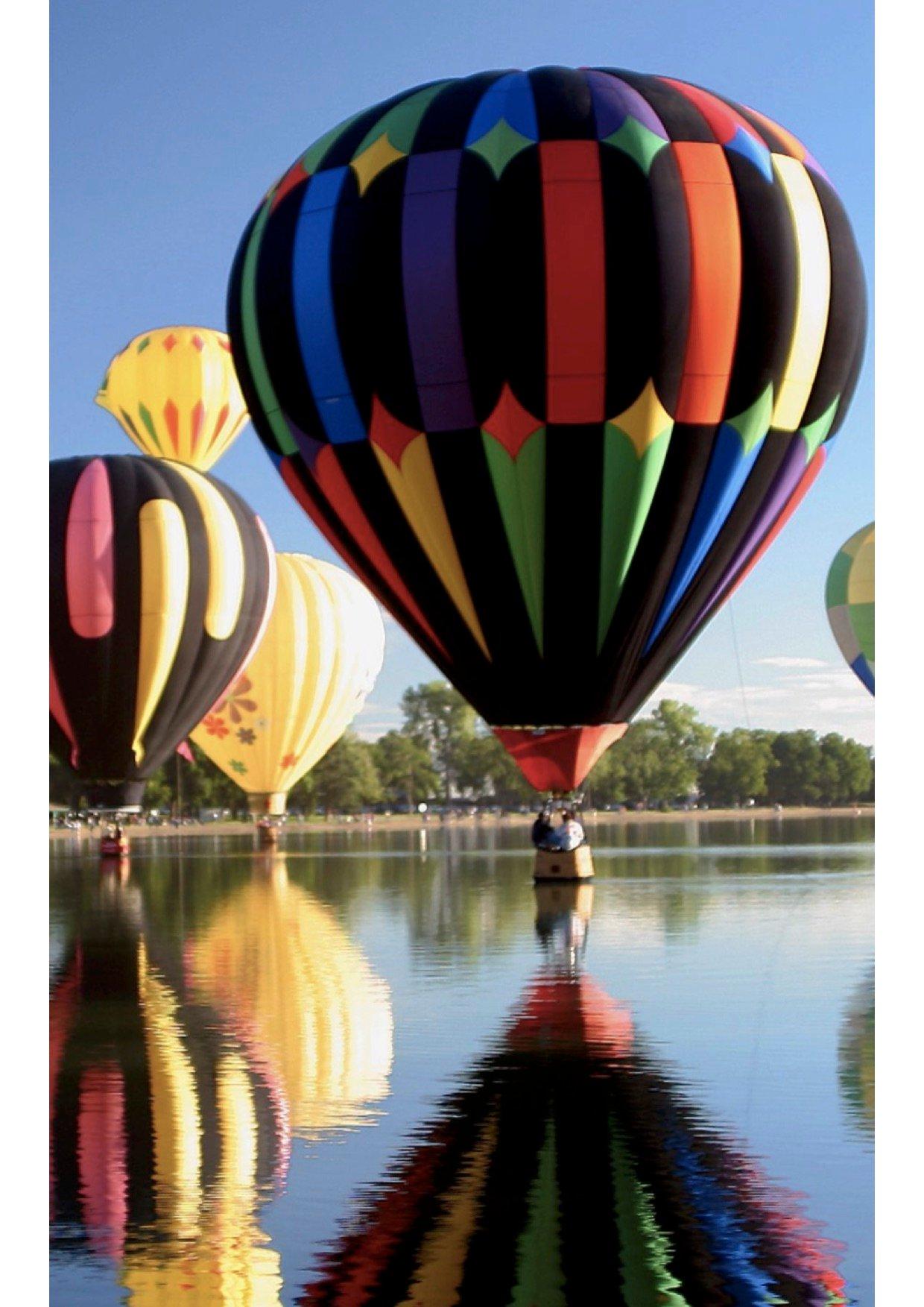 Far volare il potenziale turistico