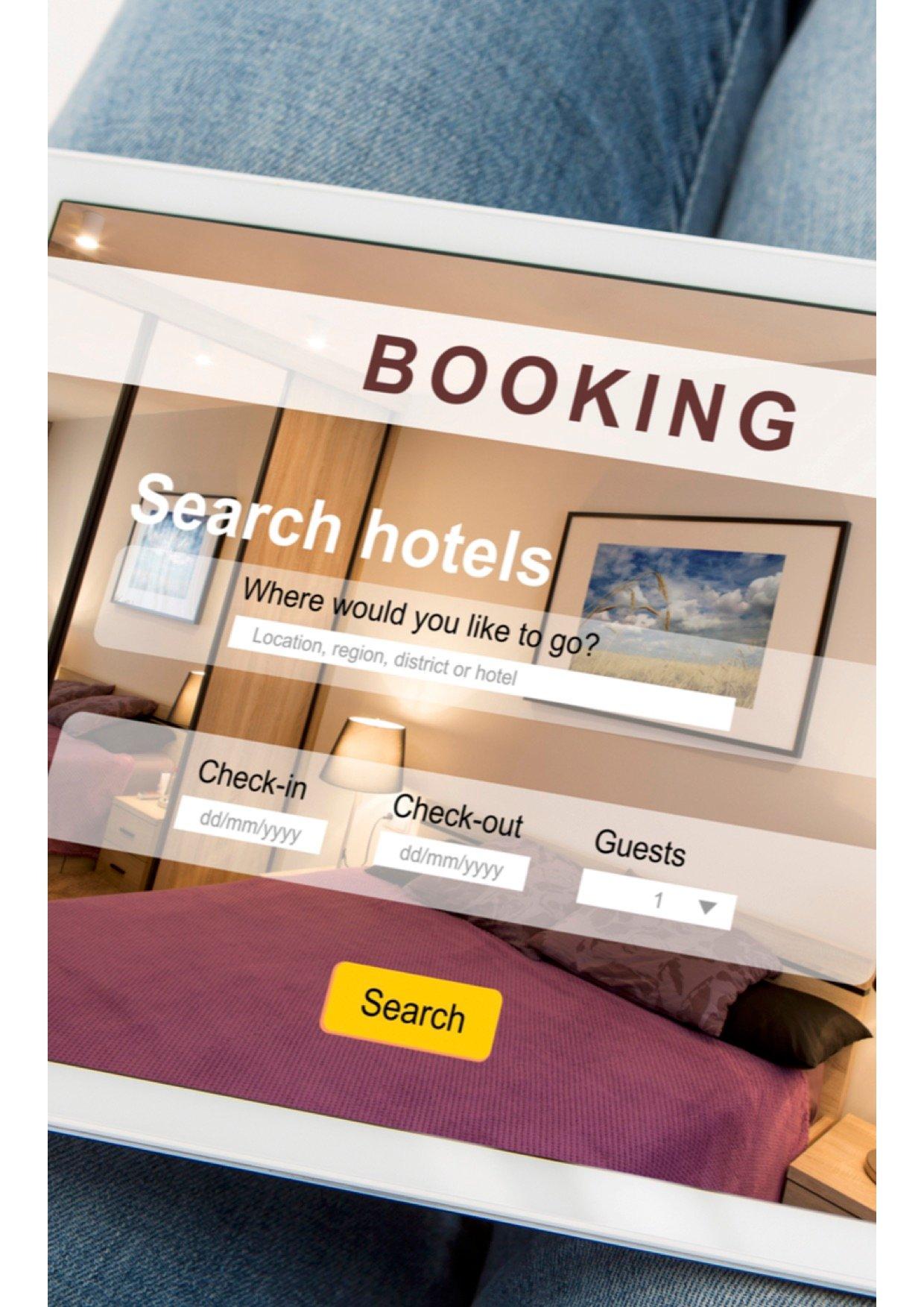 Vendita efficace per il tuo hotel: come dove e quando