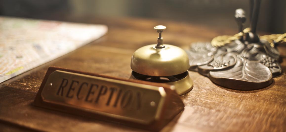 hotel: e se fosse il momento perfetto per investire?