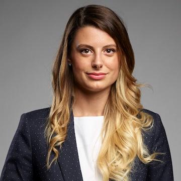 Giulia De Martin