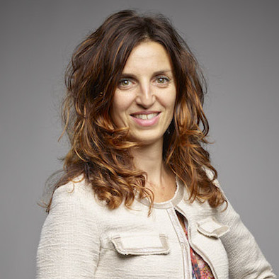 Luisa Chilovi