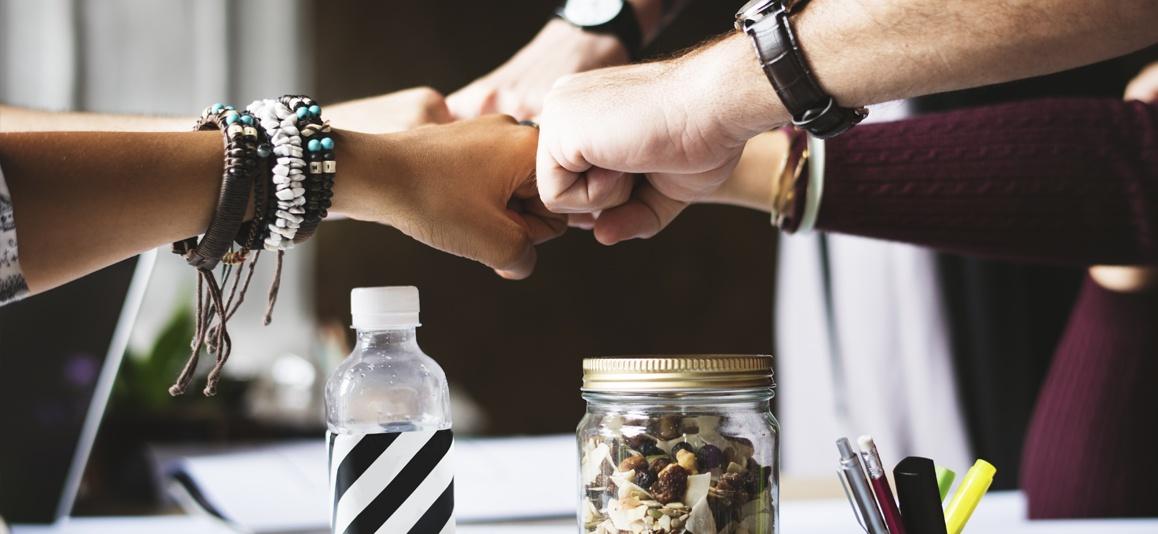 team building: l'importanza di essere una vera squadra