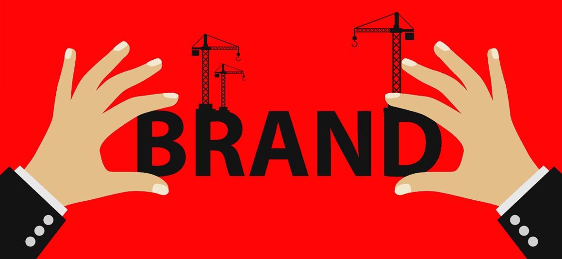 il brand è l'anello mancante