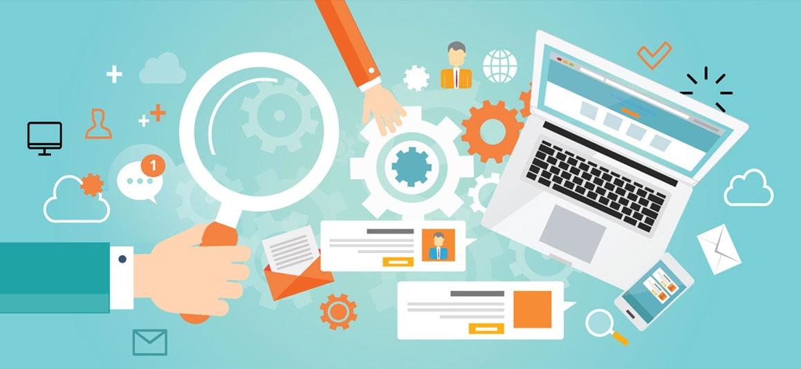 il processo di vendita parte 6: la ricerca delle informazioni