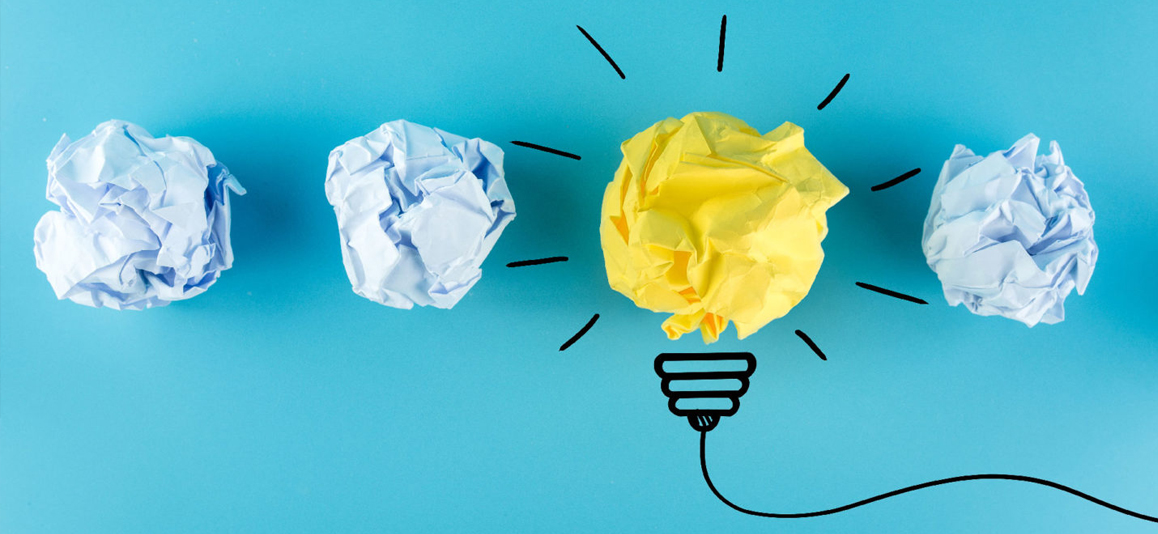 rompere e innovare: la vera forza propulsiva di un'azienda