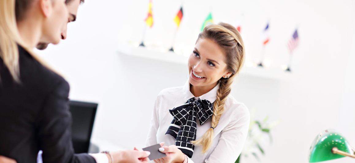 corso di front office alberghiero: customer care e promo-commercializzazione