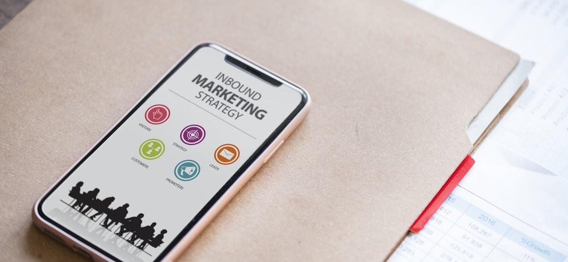 il metodo dell'inbound marketing