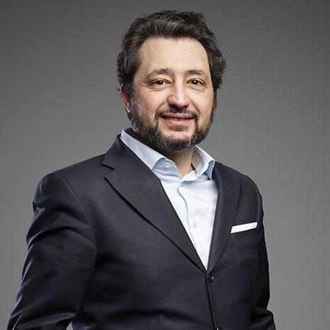 Luca Meneghini