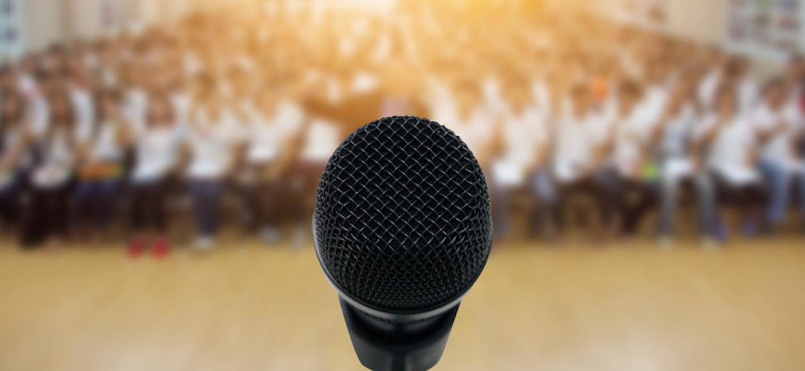 tutti i segreti del public speaking emozionale